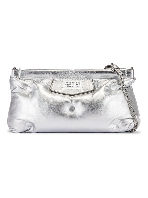 Maison Margiela glam slam chain crossbody bag