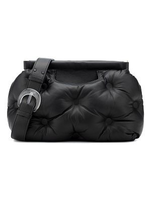 Maison Margiela glam slam quilted shoulder bag
