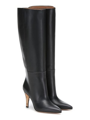 Maison Margiela leather boots