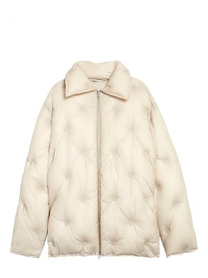 Maison Margiela padded jacket