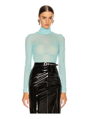 Maison Margiela turtleneck top