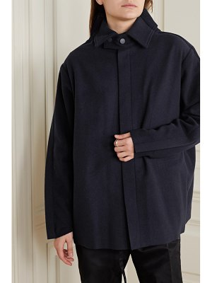 Maison Margiela wool and cashmere-blend jacket