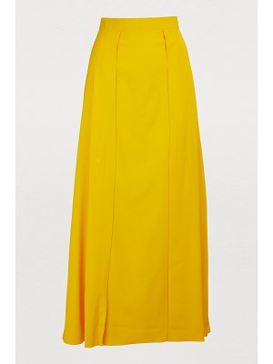MAISON RABIH KAYROUZ Long skirt