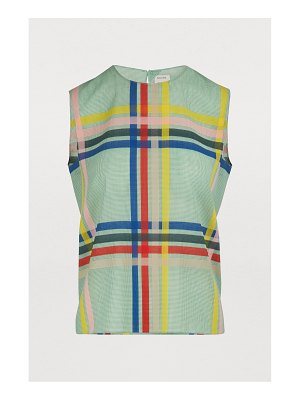 MAISON RABIH KAYROUZ Sleeveless top