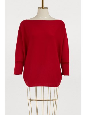 Maison Ullens Sweater