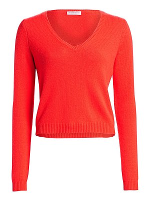 Majestic Filatures fluorescent wool cashmere sweater