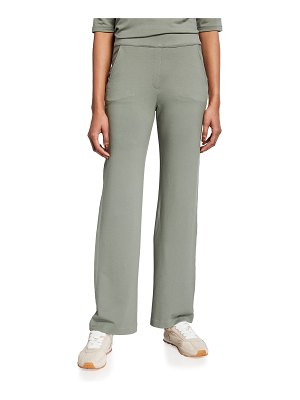 Majestic Filatures French Terry Pull-On Pants