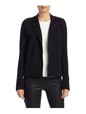 Majestic Filatures french touch moto jacket