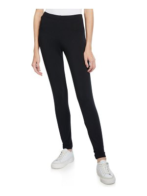 Majestic French Terry Leggings