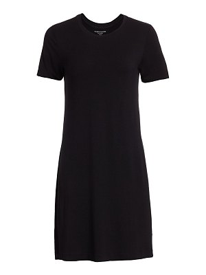 Majestic Soft Touch T-Shirt Dress