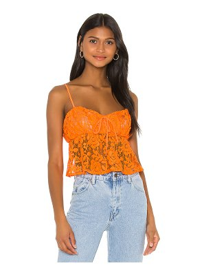 MAJORELLE friday night top