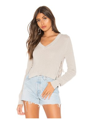 MAJORELLE Stay Together Sweater