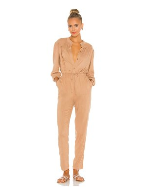 MAJORELLE the ava jumpsuit