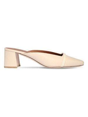 Malone Souliers 45mm leather mules