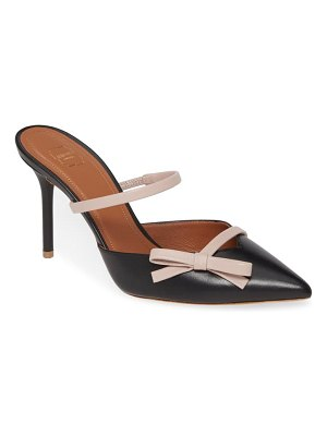 Malone Souliers bow band pump