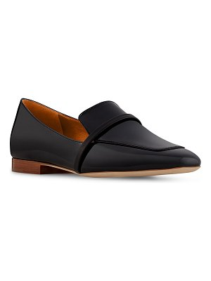 Malone Souliers Jane Flat Patent Leather Loafers