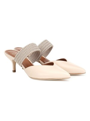 Malone Souliers maisie 45 leather mules