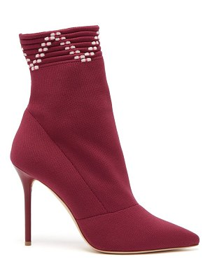 Malone Souliers mariah sock ankle boots