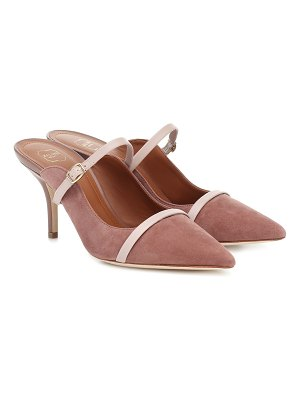 Malone Souliers melody 70 suede mules