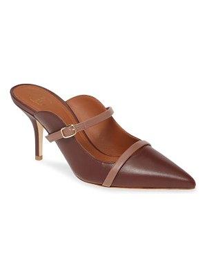 Malone Souliers melody double band mule