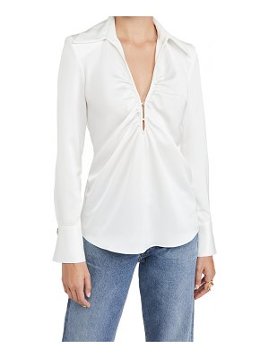 Manning Cartell Australia invisible limits blouse