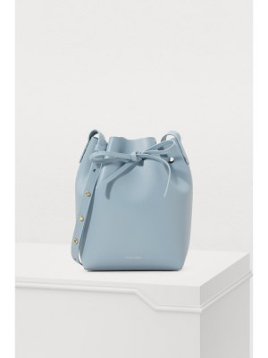 Mansur Gavriel Calf mini bucket bag