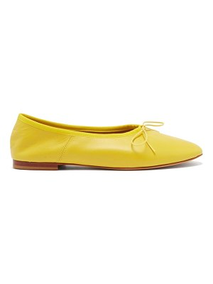 Mansur Gavriel dream leather ballet flats