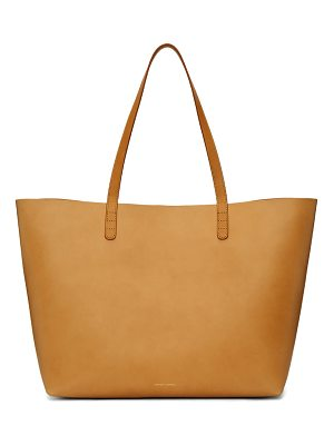 Mansur Gavriel Leather Large Tote