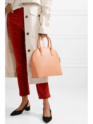 Mansur Gavriel leather tote