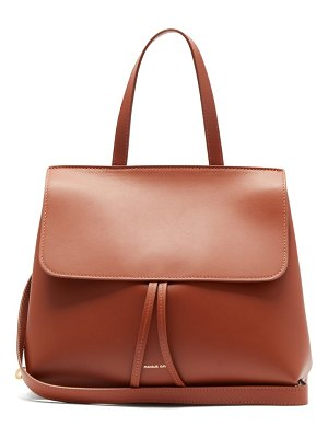 Mansur Gavriel mini lady leather cross body bag