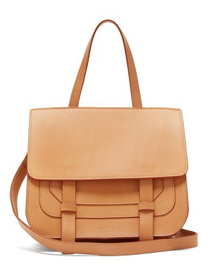 Mansur Gavriel satchel leather shoulder bag