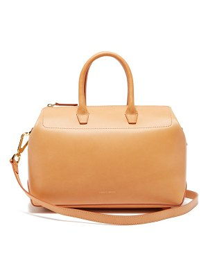Mansur Gavriel travel mini leather bag