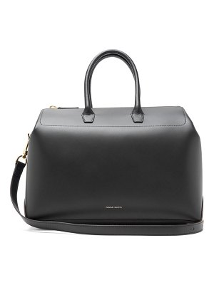 Mansur Gavriel travel small leather bag