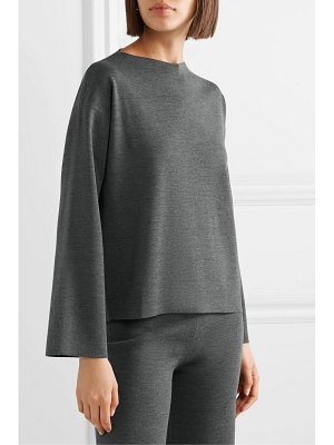 Mansur Gavriel wool sweater