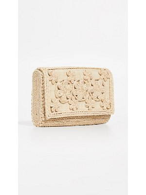 Mar y Sol selma clutch