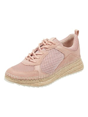 Marc Fisher Janette 3 Mixed Espadrille Sneakers