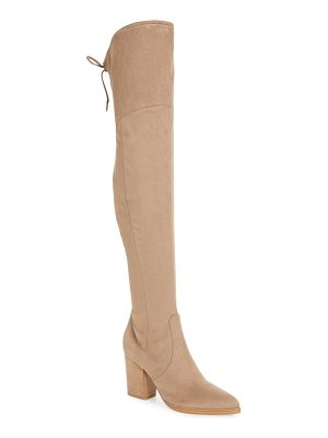 MARC FISHER LTD arletta over the knee boot