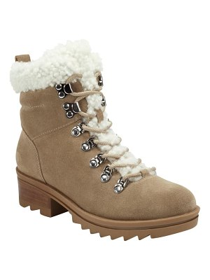 MARC FISHER LTD brylee water resistant boot