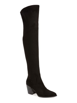 MARC FISHER LTD . cathi pointed toe over the knee boot