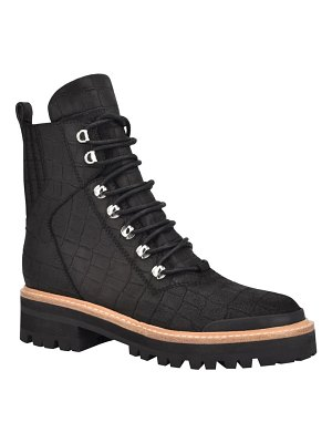 MARC FISHER LTD izzie 2 combat boot