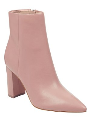 MARC FISHER LTD . ulani pointy toe bootie