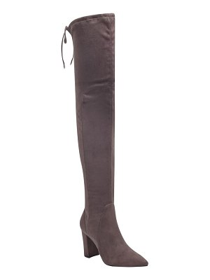 MARC FISHER LTD ulona over the knee boot