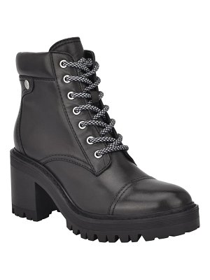 MARC FISHER LTD wenner lace-up boot