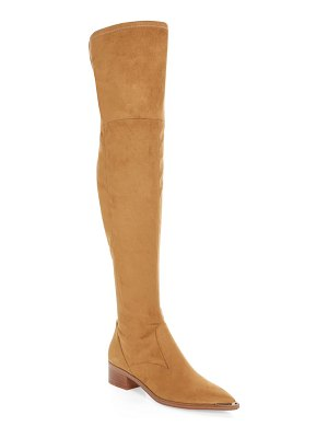 MARC FISHER LTD yakira over the knee boot