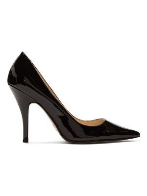 Marc Jacobs black the proposal heels