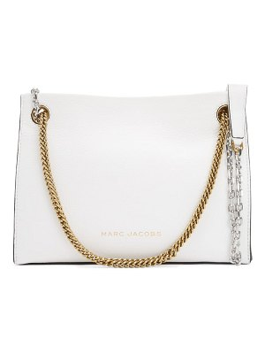 Marc Jacobs double link 27 leather bag