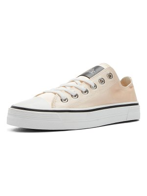 Marc Jacobs Grunge Low-Top Sneakers