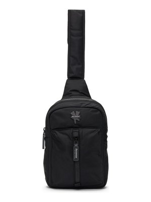 Marc Jacobs heaven by  nylon sling backpack