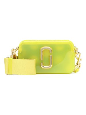 Marc Jacobs Jelly Snapshot Small camera bag