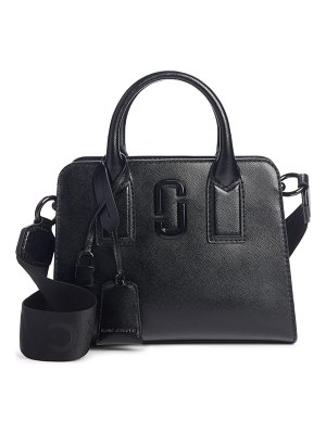 Marc Jacobs little big shot leather satchel
